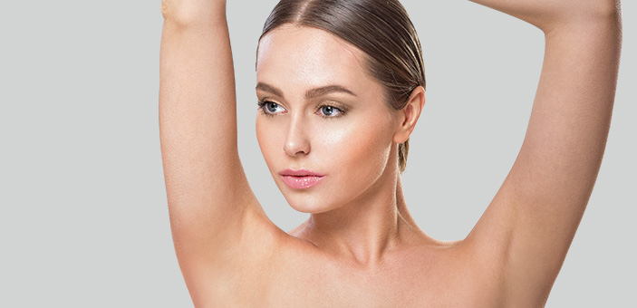 hyperhidrosis - excessive sweating - The DOC Clinic Melbourne
