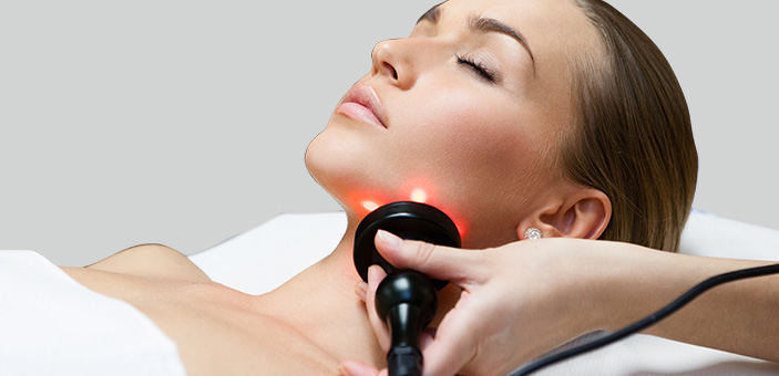 laser hair removal at The DOC Clinic