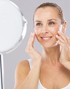 Cosmeceutical Skin Care