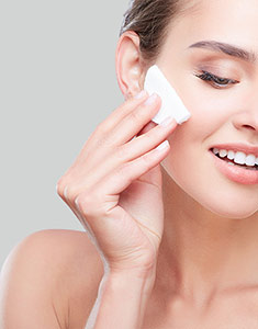 Facial Peels