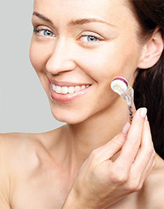 Micro Needling To Revitalise Your Skin